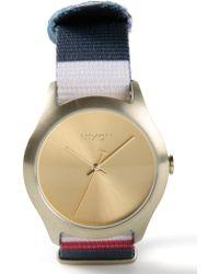 Nixon Mod Watch - Lyst