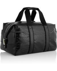 BOSS Green - 'Permot'   Weekender Bag With Detachable Shoulder Strap - Lyst