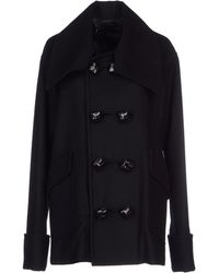 DSquared² Jacket black - Lyst