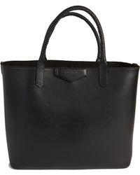 Givenchy   Antigona Large Leather Tote   Lyst