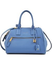 Marc Jacobs Medium Textured Incognito Bag - Lyst