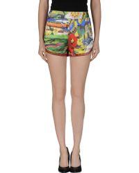 Leitmotiv Shorts - Lyst