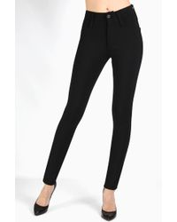 James Jeans High Class Skinny - Lyst