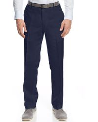 Inc International Concepts Smith Linen Pants - Lyst