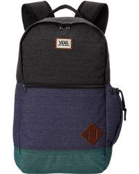 Vans Van Doren Ii Backpack black - Lyst
