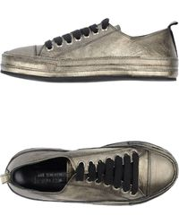 Ann Demeulemeester Low-tops  Trainers - Lyst