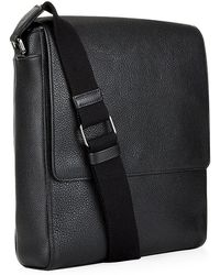 Mulberry - Maxwell Slim Messenger Bag - Lyst
