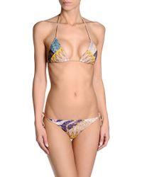 Missoni Mare Bikini - Lyst