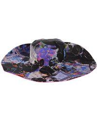 Patrizia Pepe Hat - Lyst