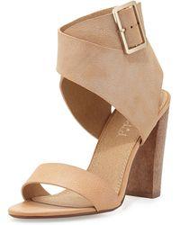 Splendid Jayla High-Heel Sandal - Lyst