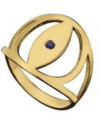 Jennifer Zeuner Gabby Ring - Lyst
