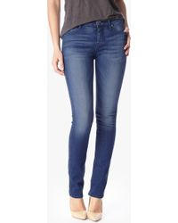 7 For All Mankind The Modern Straight - Lyst