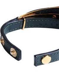 Marni Bracelet green - Lyst