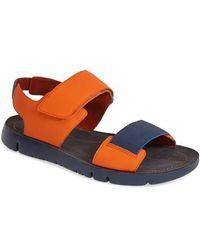 Camper 'Oruga' Sandal - Lyst