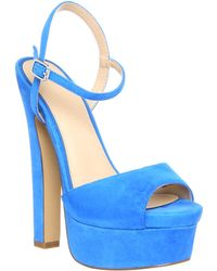 Office Pace High Heel Sandal - Lyst