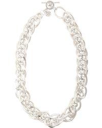 Philippe Audibert - Links Necklace - Lyst
