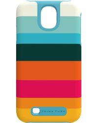 Trina Turk - Samsung Galaxy S4 Echo Dual Layer Case - Lyst