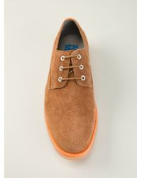 Anthony Miles - 'linton' Shoe - Lyst