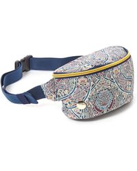 Mi-Pac | Blue Gambier Bum Bag | Lyst