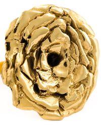 Leivan Kash - 'olivia' Rose Ring - Lyst