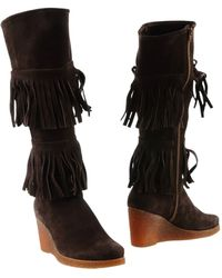 Arche - Boots - Lyst