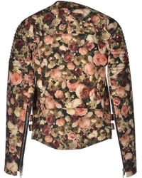 Givenchy Multicolor Jacket - Lyst