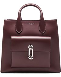 Balenciaga Maillon All Afternoon red - Lyst