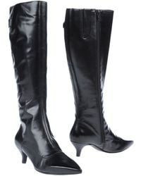 Nine West Boots - Lyst