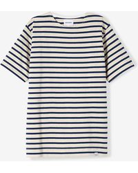 Norse Projects James Compact Jersey Tee - Lyst