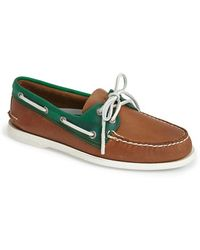 Sperry Top-Sider 'Authentic Original - Lyst