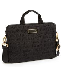 Marc By Marc Jacobs - 'adults Suck - Computer Commuter' Bag - Lyst