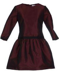 Gianfranco Ferré Kneelength Dress - Lyst