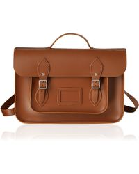 Cambridge Satchel Company The Batchel Backpack - Lyst