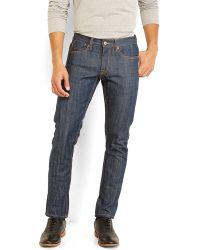 Williamsburg Garment Company - Grand Street Jeans - Lyst