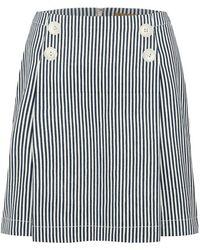 Peter Jensen - Women'S Sailor Skirt - Lyst