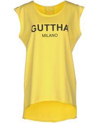Guttha - Sweatshirt - Lyst