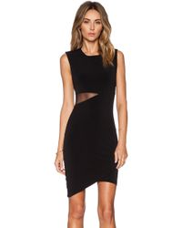 Elizabeth And James Andiee Dress - Lyst