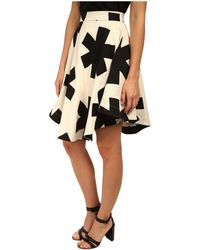 Vivienne Westwood Anglomania Hydra Skirt - Lyst