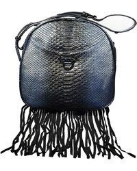Costella Dilan Leather Crossbody Bag - Lyst