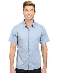 Arc'teryx Transept Ss Shirt - Lyst