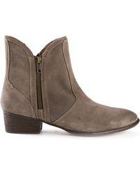 Seychelles Lucky Penny Boots - Lyst