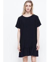 Need Supply Co. Stella Drop Waist Dress - Lyst