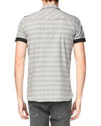 Best Mountain - Short Sleeve Shirt - Lyst