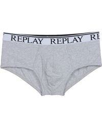 Replay - Brief - Lyst