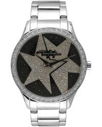 Thierry Mugler Wrist Watch - Lyst