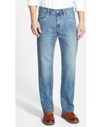 Tommy Bahama Denim 'Stevie' Relaxed Fit Jeans - Lyst