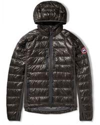 Canada Goose' hybridge jacket uk