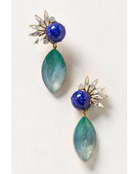 Tataborello - Velatida Earrings - Lyst
