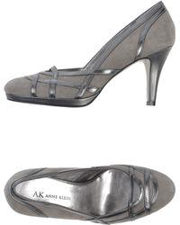 Anne Klein Court gray - Lyst