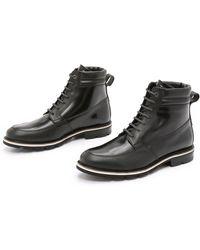 Want Les Essentiels De La Vie - Kloten Winter Boots - Lyst
